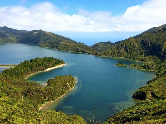 Azores GreenIsland Adventures