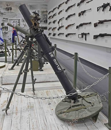 Top 94: Inside the Negev warriors museum  - 12