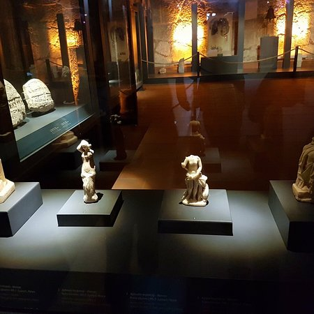 Before Travel: Demre Andriake Museum