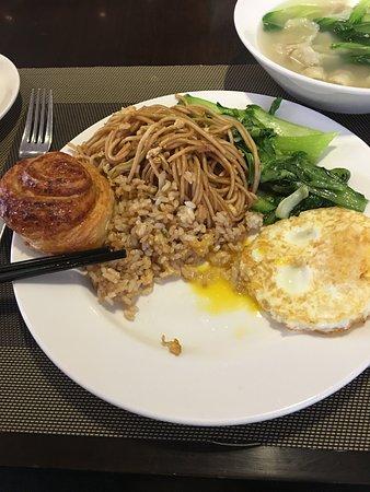 Breakfast Food -1