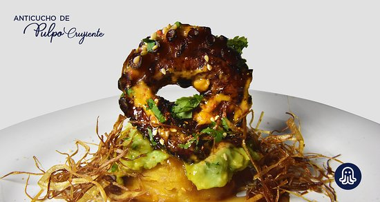 Villa Rica Mocambo: Sugerencia del Chef, del 1ero al 31 de diciembre.
