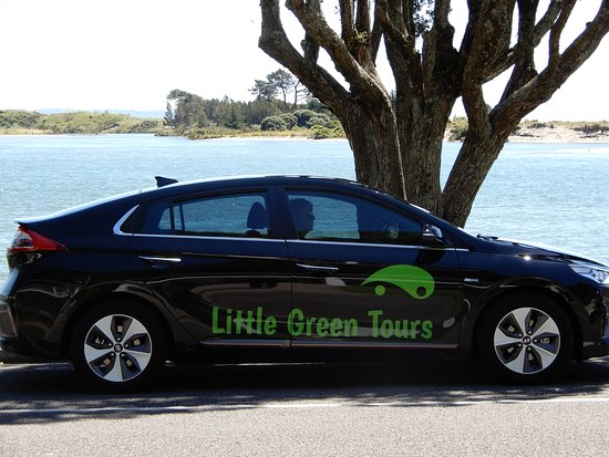 Little Green Tours