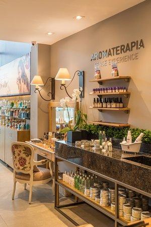 Aromaterapia e Maquiagem