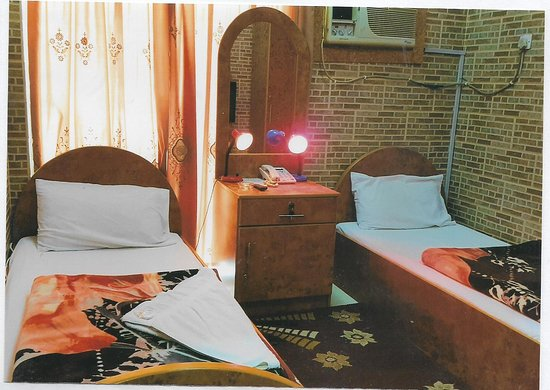 Single Room Occupancy
