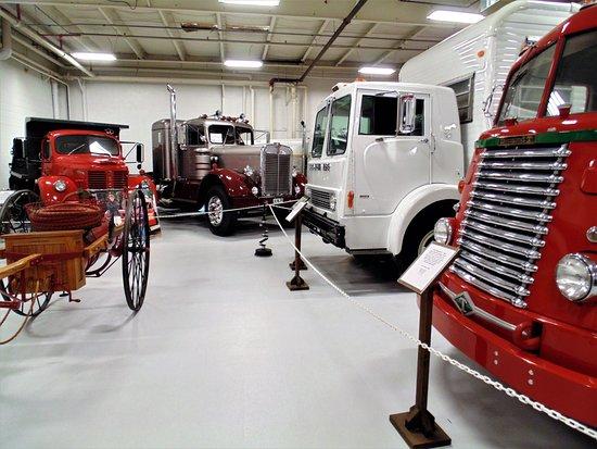 Keystone Tractor Works: Semis