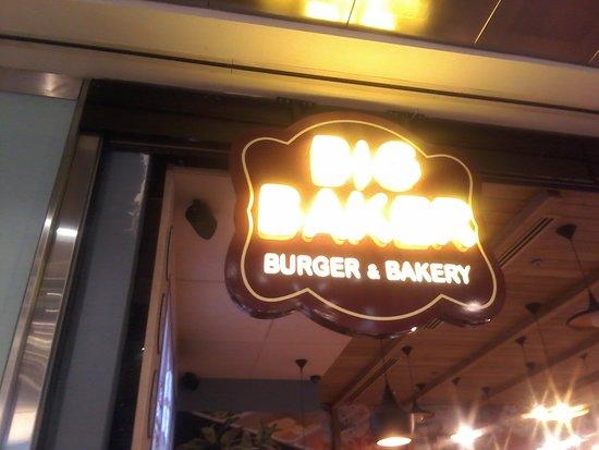 Big Baker Cepa: Big Baker