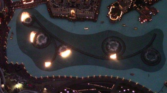 The Dubai Mall: shopping e spettacolo