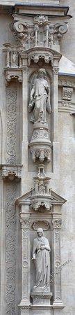 Église Saint-Eustache: Saint Eustache  church - 7