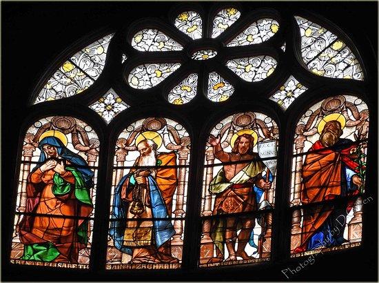 Église Saint-Eustache: Saint Eustache  church - 11