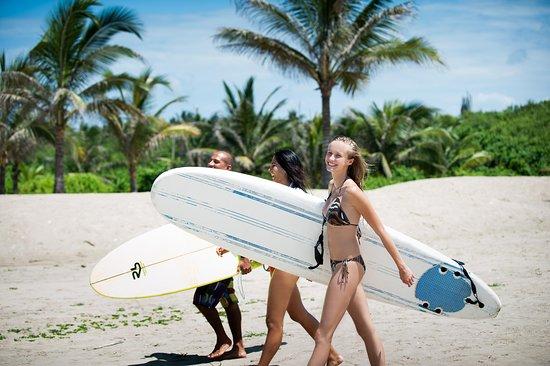 Surf Tanusas