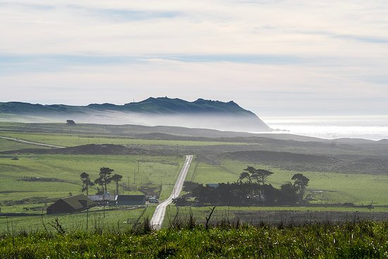 Cottages at Point Reyes Seashore