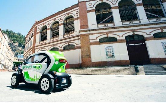 Green Tour Malaga