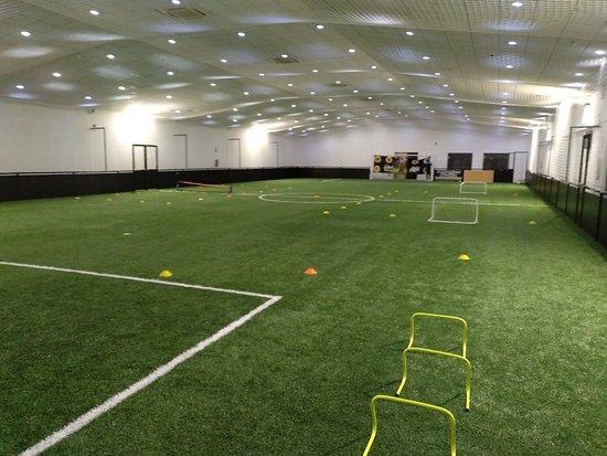 Futbol Indoor Sevilla