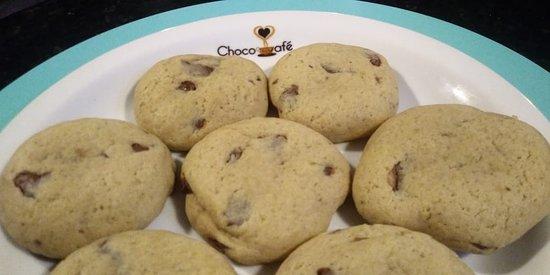 Cookies tradicionais