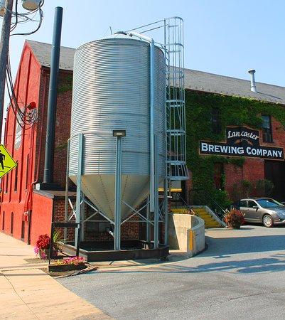 Lancaster Brewing Company Photo
