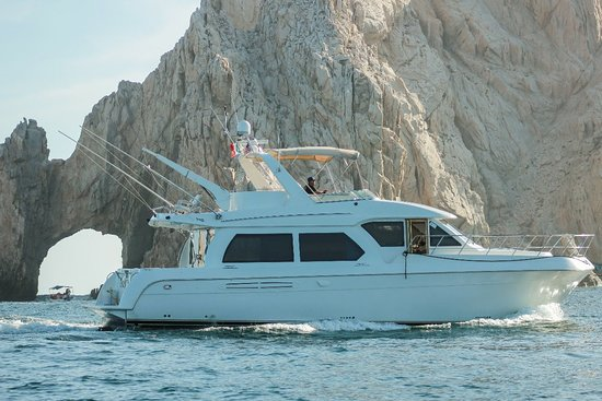 King Yacht Los Cabos