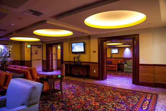 Harrah's Resort Southern California: Diamond Lounge