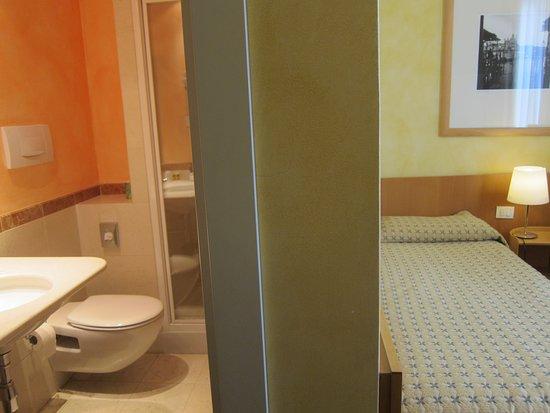 camera hotelclub milano