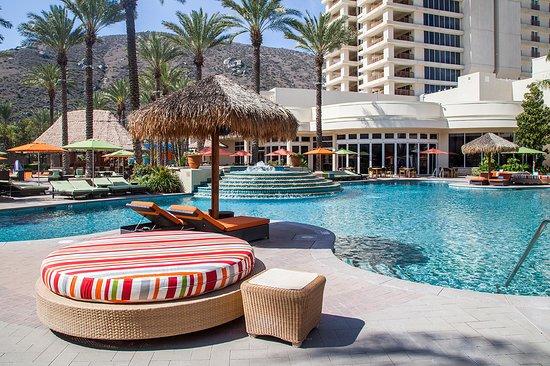 Funner, كاليفورنيا: Main pool
