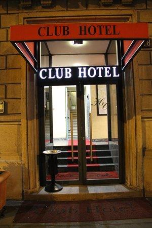 club hotel milano