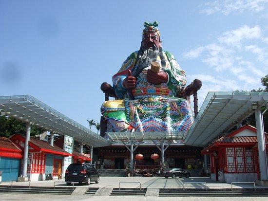 Putian Temple