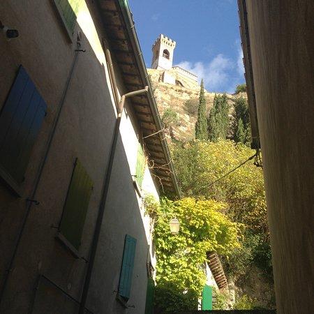 Via del Borgo o degli Asini