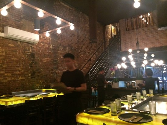 Flame Hibachi Downtown, New York City - Kips Bay - Restaurant