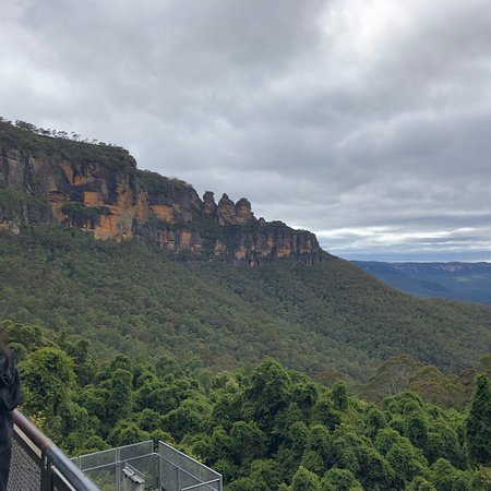 Фотография All Inclusive Blue Mountains Small-Group Day Trip from Sydney