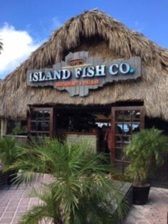 Island Fish Company Photo