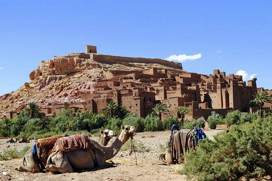Уарзазат, Марокко: ouarzazate