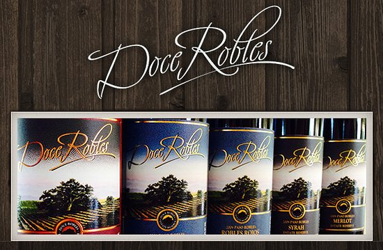 Doce Robles Winery & Vineyard