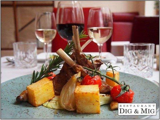 Restaurant Dig & Mig