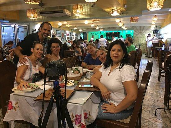 Photosafari: Después de una visita fotográfica a las Haciendas de Yucatán, una deliciosa cena en uno de los mejores restaurantes de Mérida.