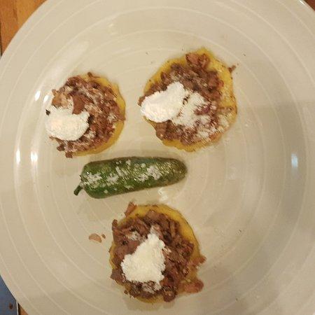 Disfrutando de la gastronomía mexicana, para los foodies
