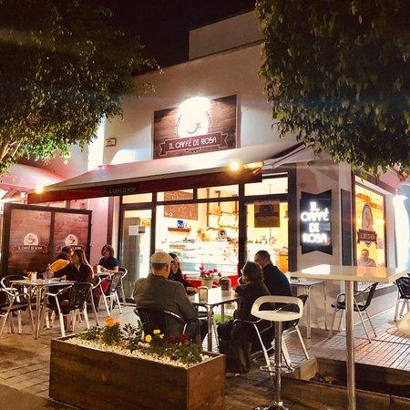 IL Caffe Di Rosa