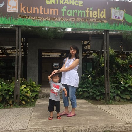 Kuntum Nurseries Photo