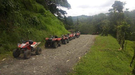 ATV TOUR