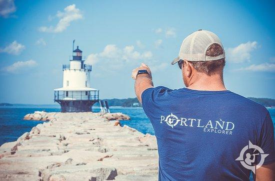Portland Explorer
