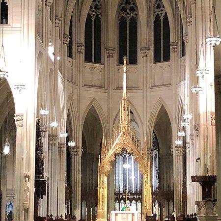 Lovely Catholic Cathedral