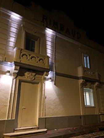 La Reserve Rimbaud: La Reserve Raimbault