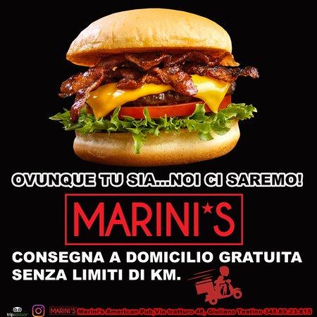 Marini's American Diner