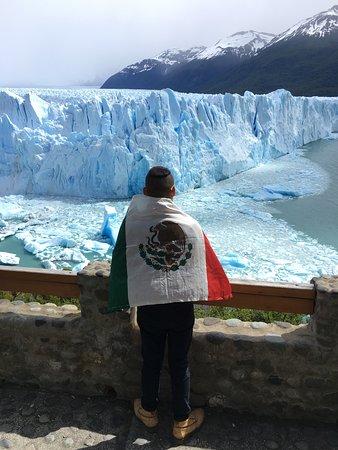 Parque Nacional Los Glaciares: Glaciar Perito Moreno