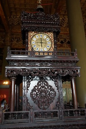 Clock and Watch Gallery