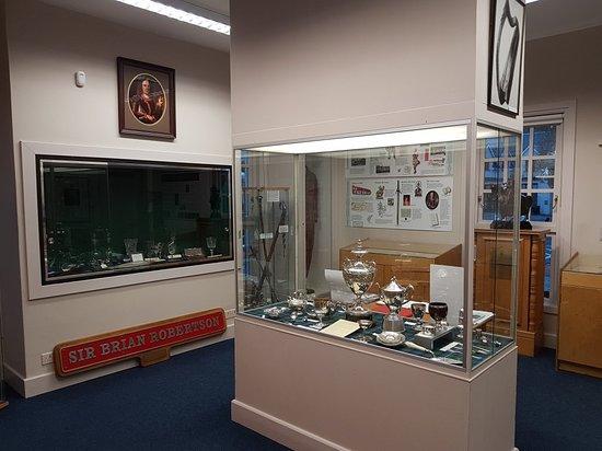 Clan Donnachaidh Museum