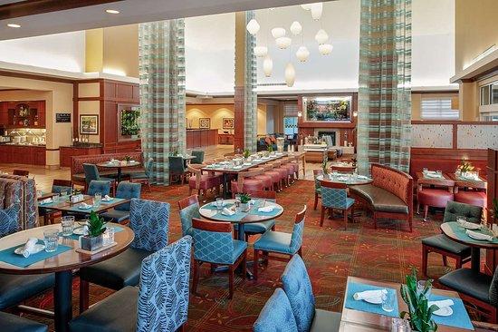 Hilton garden inn chicago o 39 hare airport desde 2 070 des plaines il opiniones y for Hilton garden inn chicago o hare