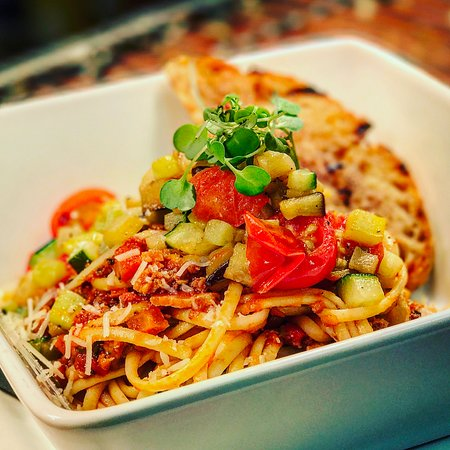 The Taylor County Taphouse: Pasta Bolognese, Sunday Night Supper Club