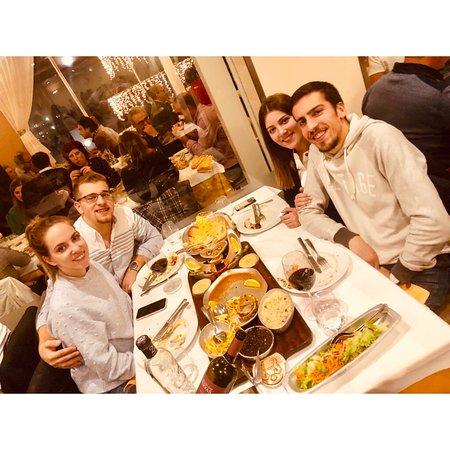 Restaurante Oxala Photo