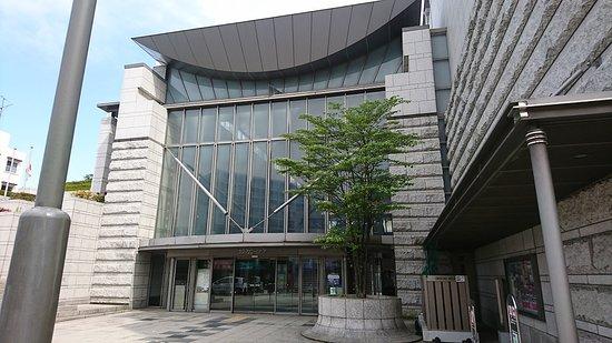Katsushika Symphony Hills