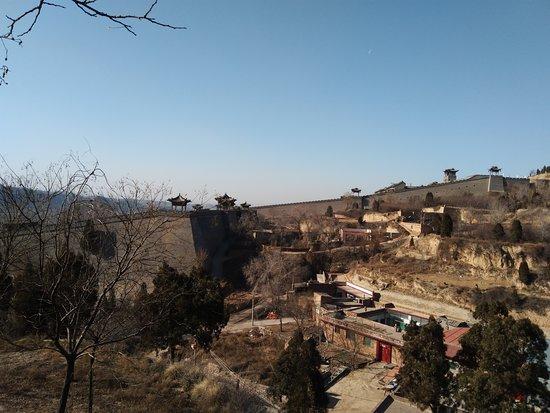 Lingshi County Photo
