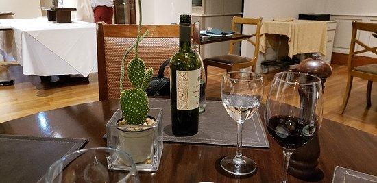 Restaurante Don Salvador